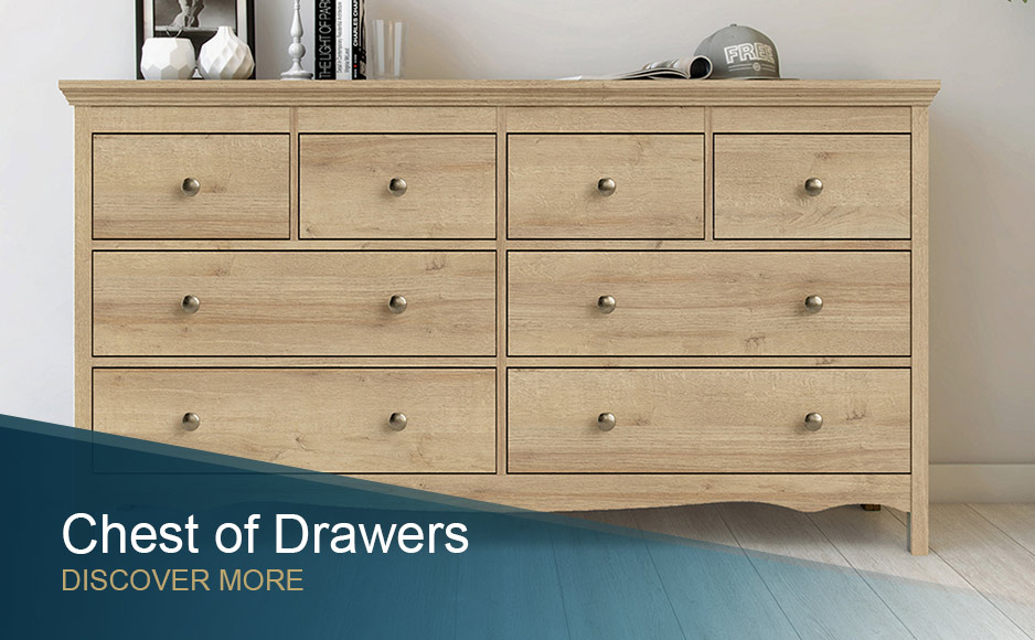 Discover Chest of Drawers